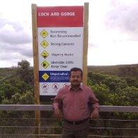 Mr. Sam Charles Regional Sales Manager - South & East India/SAARC at Aconex