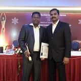 Sidhavelayutham Mohan Director of Aliceblue & group companies