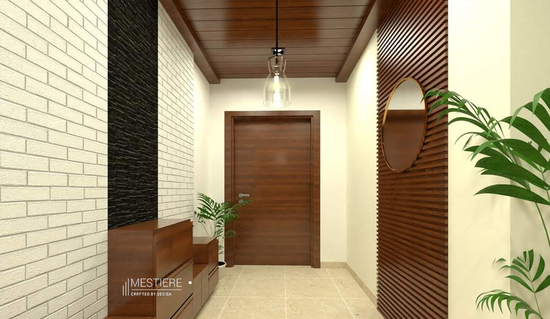 How to design interiors that make your dream home come alive?