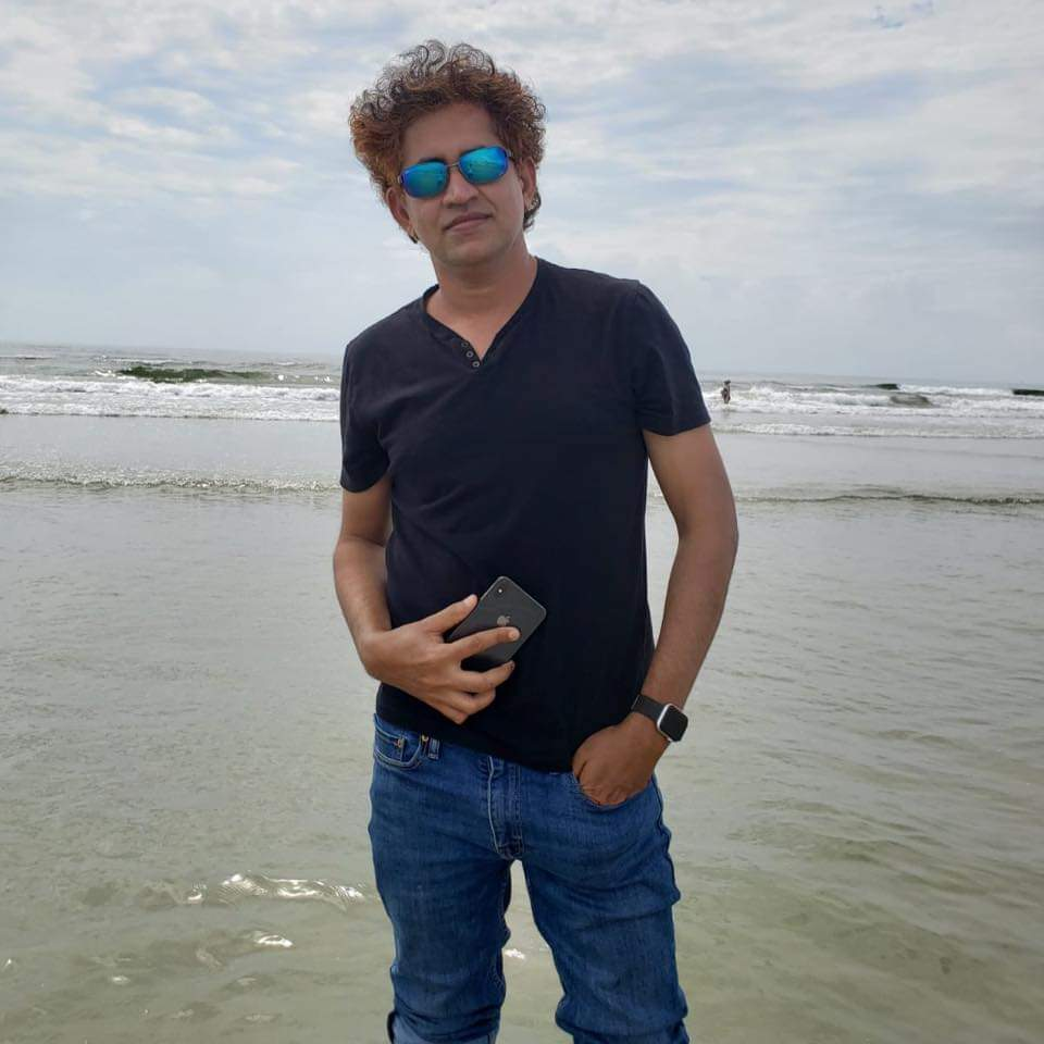 Deepu Pillai